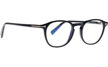 ec79008a5ef Mens Tom Ford Prescription Glasses - Free Shipping